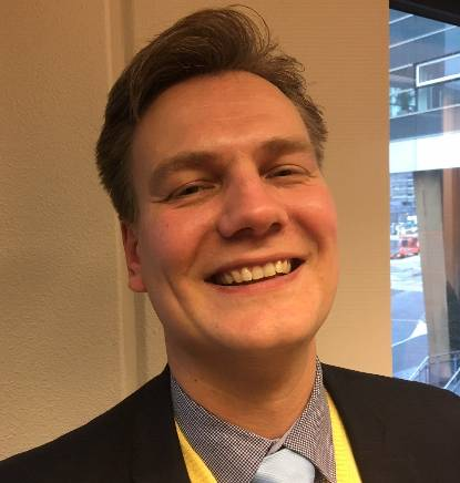 Dr.ir. M (Marcel) ter Veld